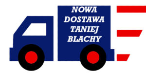ELDACHY TANIA BLACHA - NOWA DOSTAWA - BLACHA TRAPEZOWA